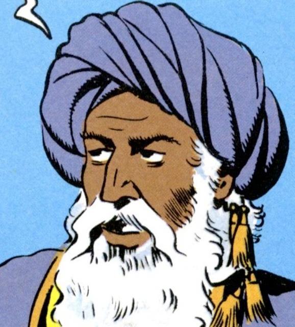 Mohammed Wali