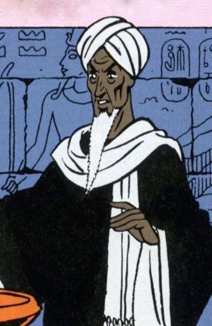 Sheik Abdel Razek