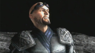 General Zod' in Injustice Gods Among Us.
