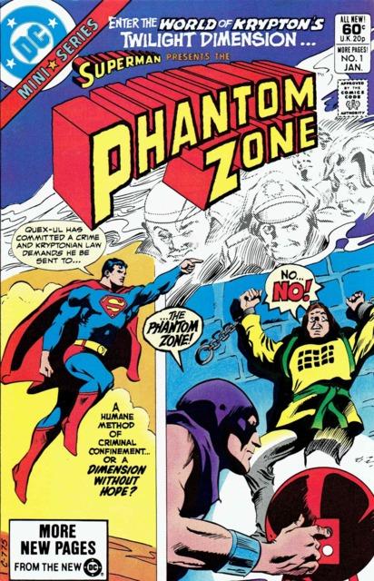The Phantom Zone