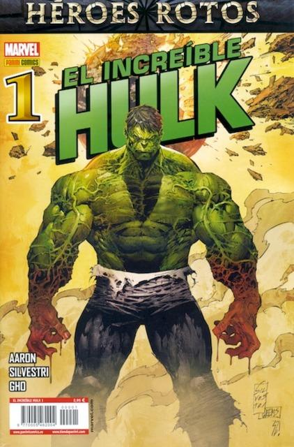 El Alucinate Hulk