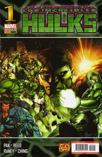 Los Increíbles Hulks