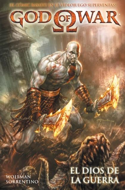 God of War: El dios de la guerra