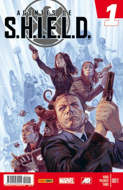 Agentes de S.H.I.E.LD.
