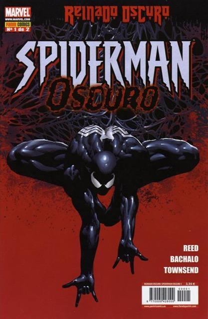 Reinado Oscuro: Spiderman Oscuro