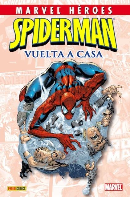 Coleccionable Marvel Héroes