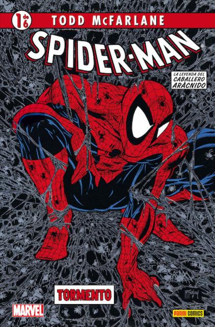 Coleccionable Spider-Man