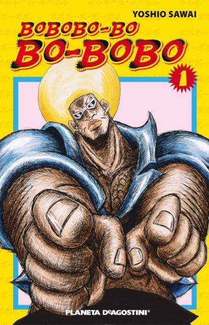 Bobobo-Bo-Bo-Bobo