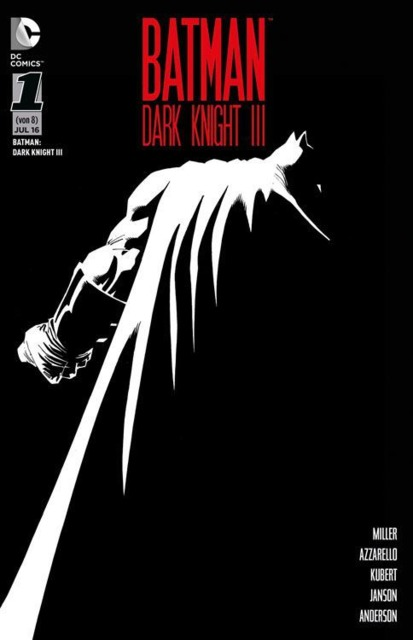 Batman: Dark Knight III