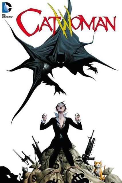 Catwoman: Eternal