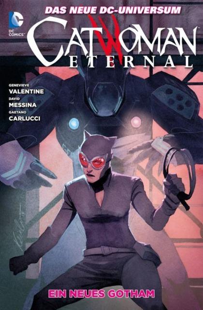 Catwoman: Ein Neues Gotham