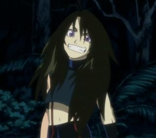 2003 Anime Wrath