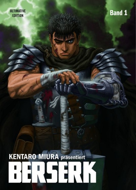 Berserk: Ultimative Edition