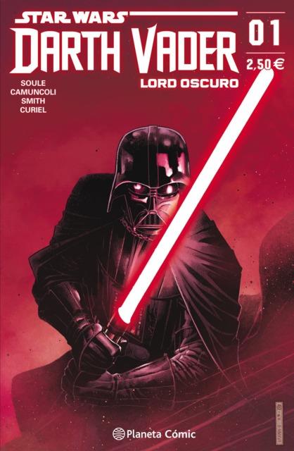 Star Wars Darth Vader Lord Oscuro
