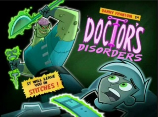 Doctor's Disorders
