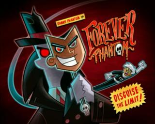 Forever Phantom