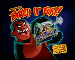 Boxed Up Fury