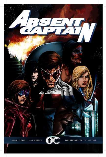 Absent Captain