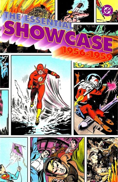 The Essential Showcase 1956-1959