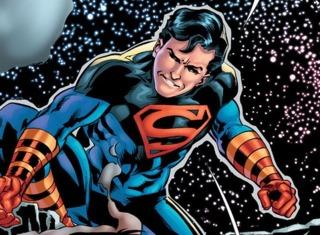 Prime Earth - Superboy