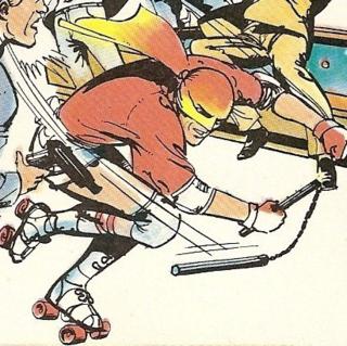 Skateman