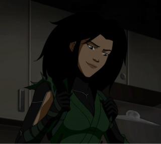 Jade reveals the reason she left