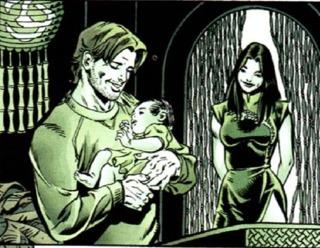 Roy, Jade and Lian