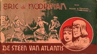 Eric de Noorman