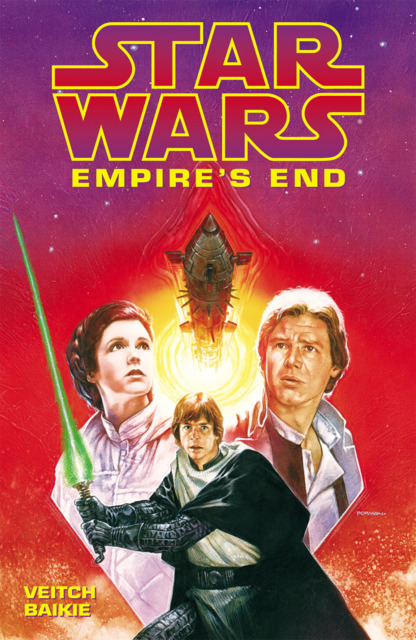 Star Wars: Empire's End