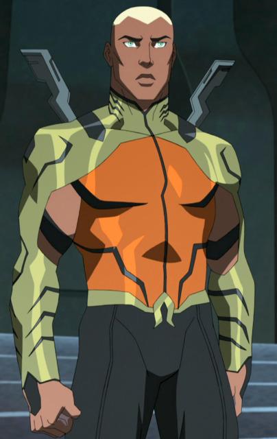 The All-New Aquaman