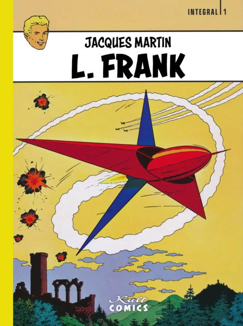 L. Frank - Integral