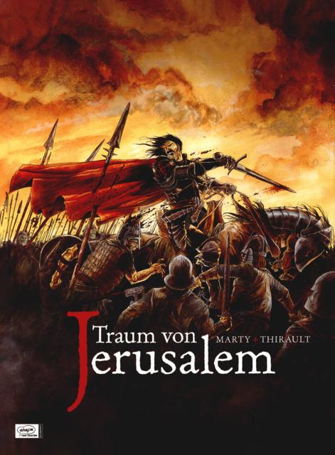 Traum von Jerusalem