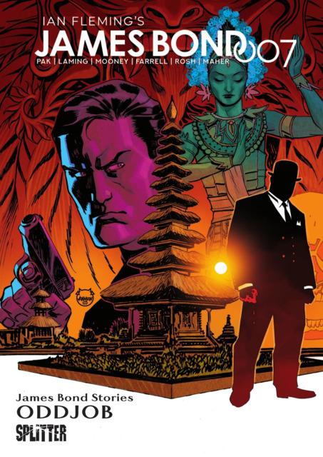 James Bond Stories