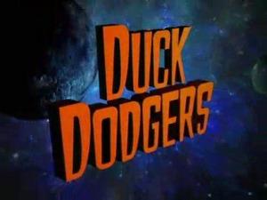 Duck Dodgers