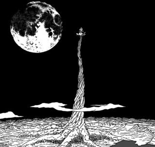 The Divine Tree.