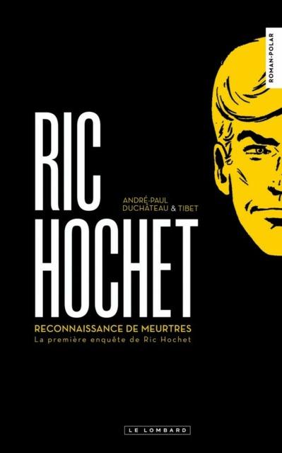 Polar Ric Hochet