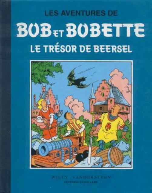 Le Trésor de Beersel