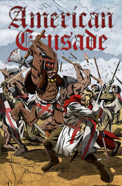 American Crusade