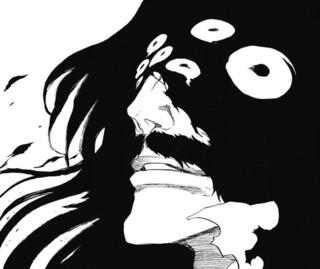 Yhwach after absorbing the Soul King