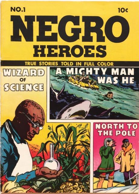 Negro Heroes