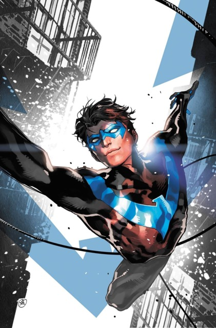 Dick Grayson - Nightwing