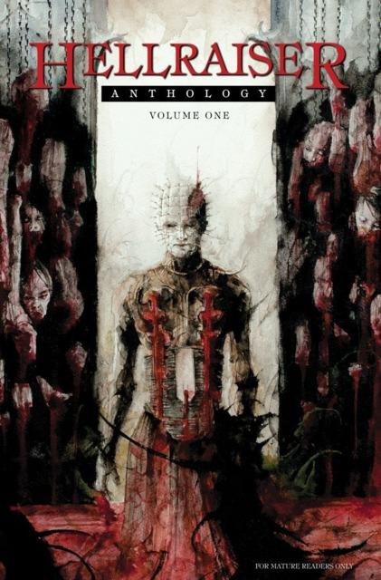 Hellraiser: Anthology