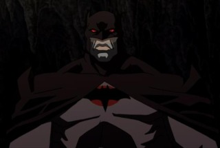 Justice League: Flashpoint Paradox
