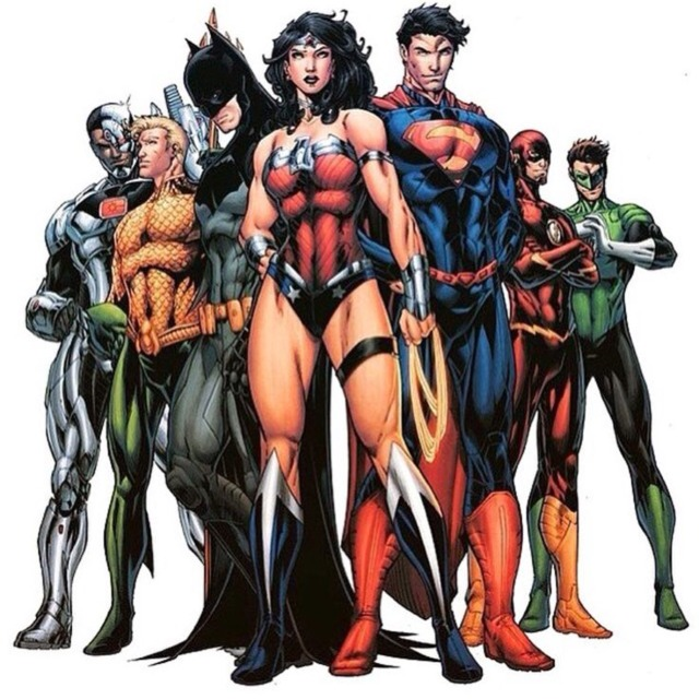 The New 52 - Prime Earth or Earth-0