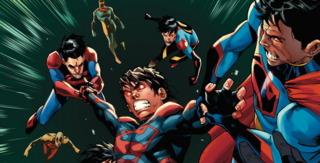 Jon vs. The Army of Superboys'