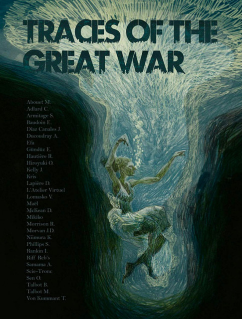 Traces of the Last Great War