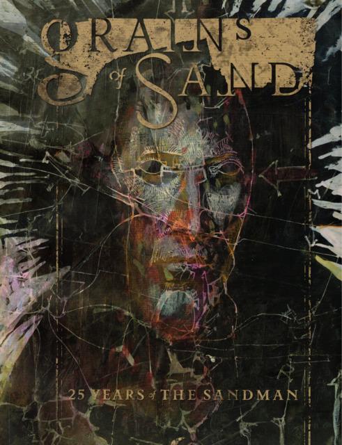 Grains of Sand: 25 Years of the Sandman
