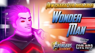 Avenger's Academy