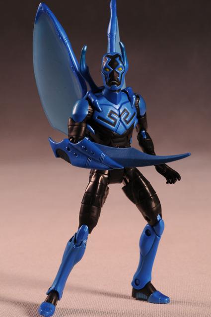 DCU Classics Blue Beetle