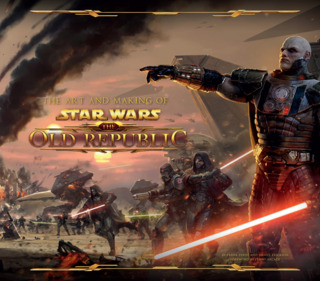 The Art and Making of Star Wars: The Old Republic